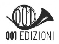 001 ed. logo