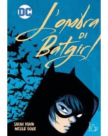 L'ombra di batgirl