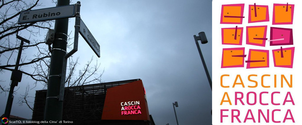 In diretta da Cascina Roccafranca (Torino)