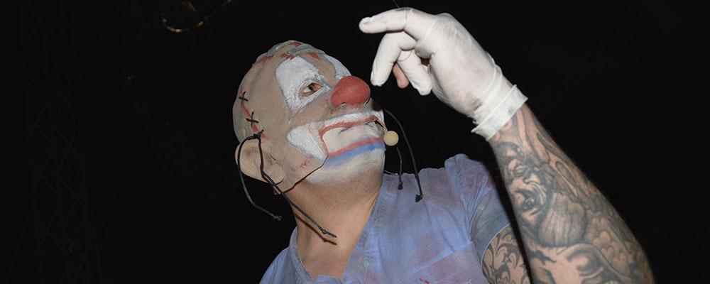 Speciale Psychiatric Circus