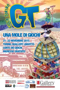 GiocaTorino 2015